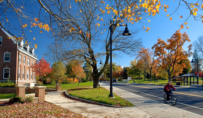 10 Date Ideas Around UNH