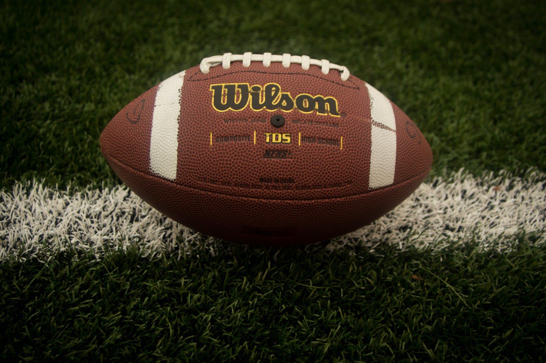 Field sport ball america