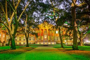 Why No Football Team at CofC is Unifying