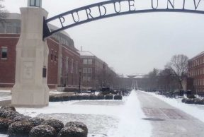How To Survive The Cold At Purdue