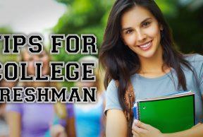5 Tips For Freshmen Students at CSUN