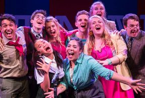 5 Things a Musical Theatre Major Does at CCM