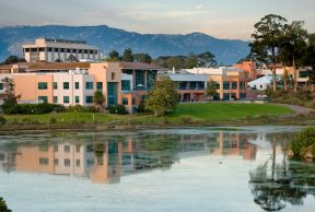 5 Great Study Spots at UCSB