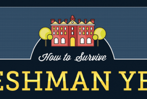5 Tips on Surviving Your Freshman Year at UCF