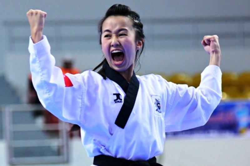 Taekwondo1 andrew jk tan 18