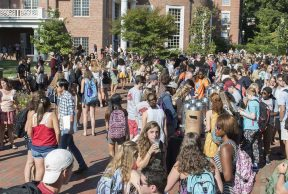 5 Cool Clubs to Join at Elon University