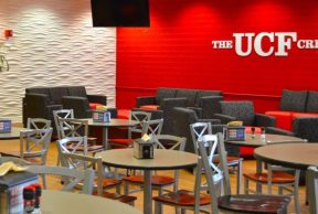5 Best On Campus Dining at UCF