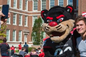 6 Common Questions About University of Cincinnati Answered