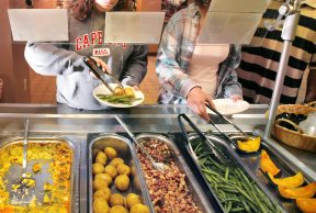 What You Need to Know About La Salle's Dining Halls