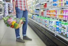 5 Grocery Stores Near the Ball State Campus