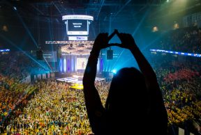 5 Ways to Get Ready for THON at PSU