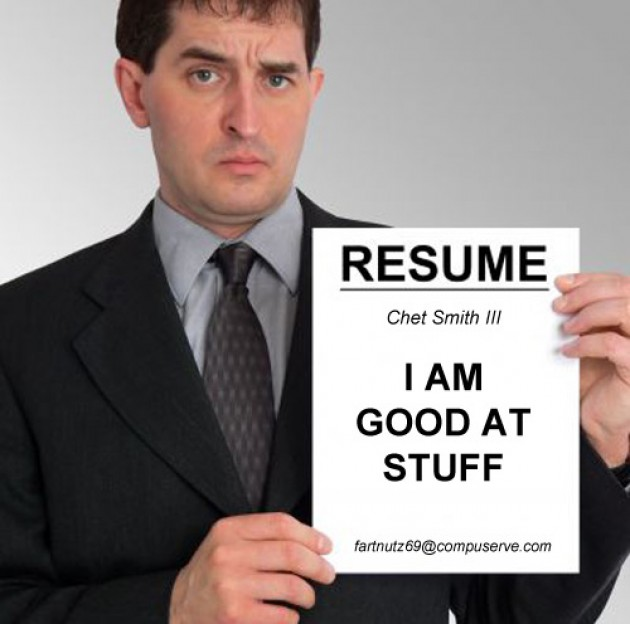 5 Tips on Creating a Resume for Your Next VCU Main-stage/SALT Audition