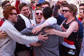 5 Fraternities at ASU