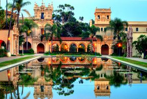 5 Free Off Campus Places to Explore for University of San Diego Students