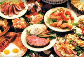 Top 10 Restaurants Around UCF
