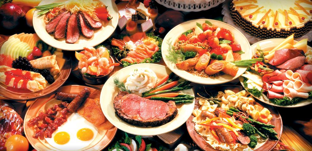 Best Ucf Area Restaurants