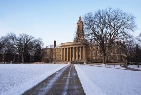 5 Winter Activities at PSU