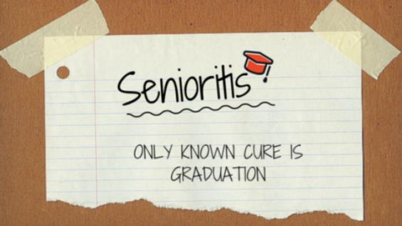 5 Tips to Fight Senioritis at ECU