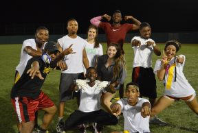 4 Reasons You Should Play Intramural Sports at UC