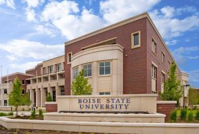 Top 5 Boise State Business Courses