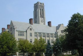All About Levis Leadership at University of Toledo