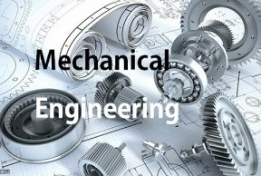 5 Upper Division Mechanical Engineering Classes at SDSU