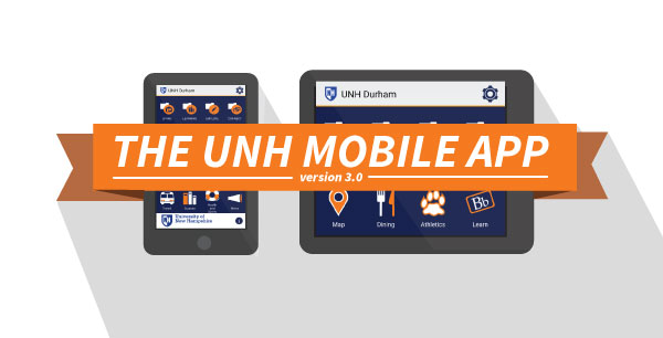 Top 6 Features of UNH App