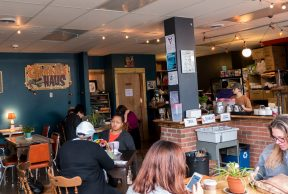 6 Places to Eat When You're Tired of Buffalo State College Campus Food