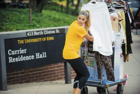 5 Move In Day Tips For UIowa Students