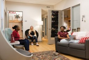 Best Dorms Ranked at College of Charleston