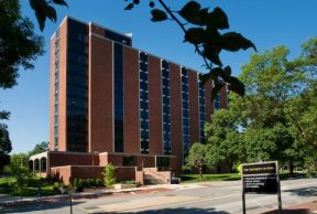 5 Things To Know About Slater Hall at U of Iowa