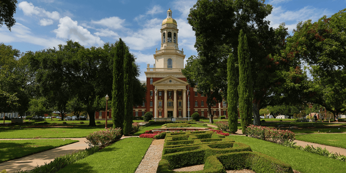 5 Ways To Impress Your Professors at Baylor