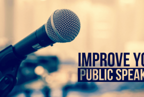5 Tips to Pass Public Speaking at Middlesex County College