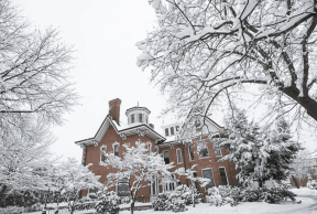 5 Tips to Survive the Harsh Winters at IUP