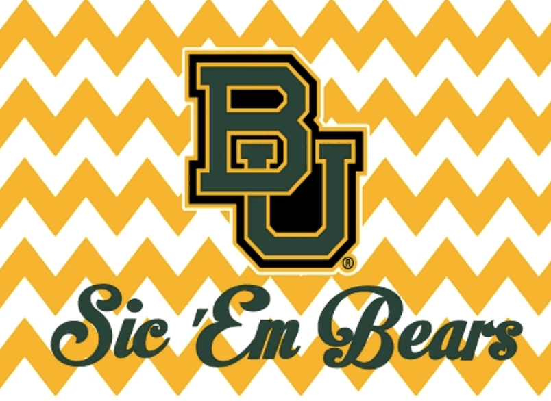 Top 5 Rivals of Baylor University
