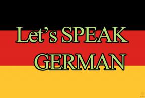 5 Tips to Ace German 1010 at Auburn University