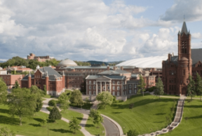 5 Best Things About Freshman Year at Syracuse