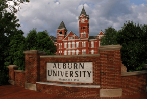 5 Best Places to Live on Campus Ranked at Auburn University