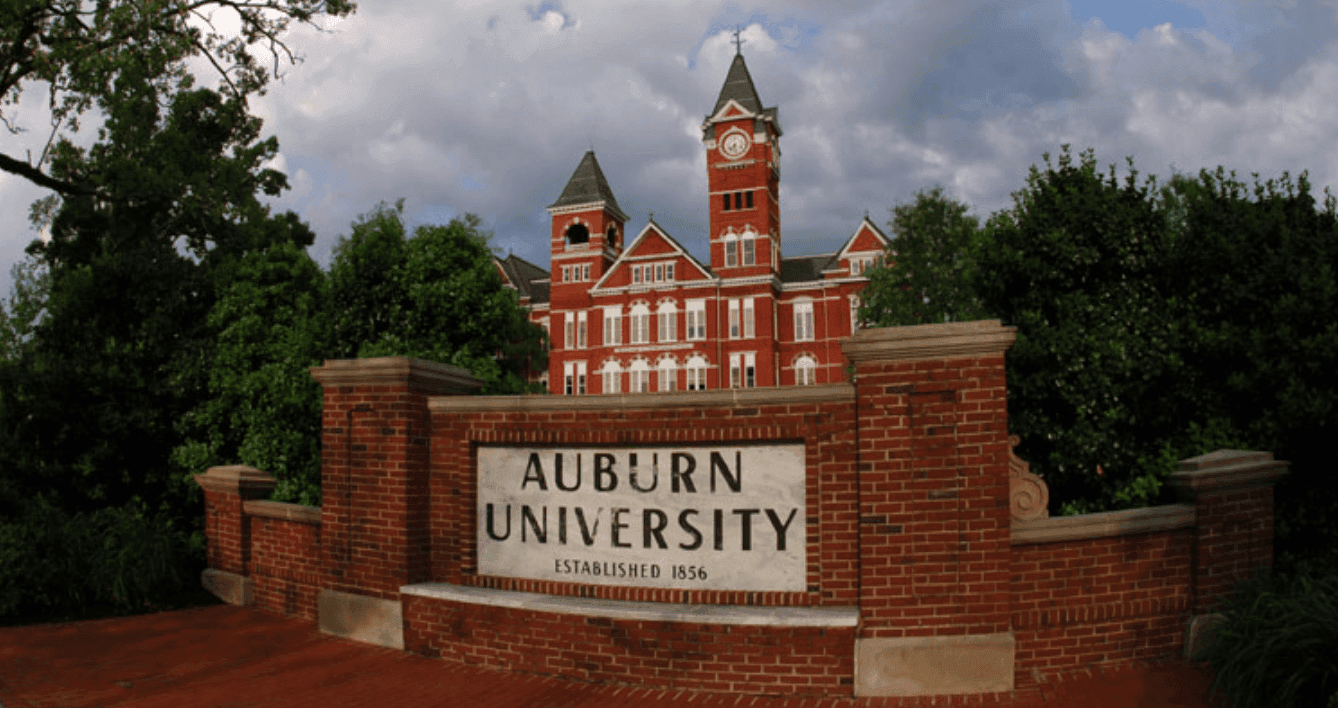 5 Best Places to Live on Campus Ranked at Auburn University ...