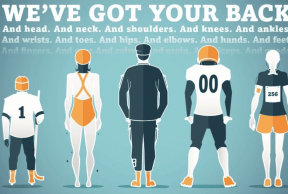 5 Reasons to Major in Athletic Training at East Carolina University