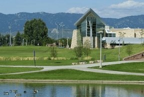 5 Ways To Stay In Shape At Colorado State University