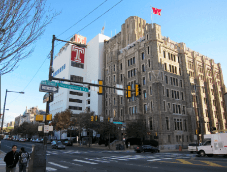 5 Places to Live at Temple University