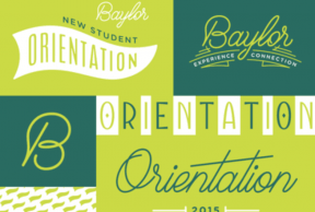 Top 5 Things to Expect from Freshman Orientation at Baylor
