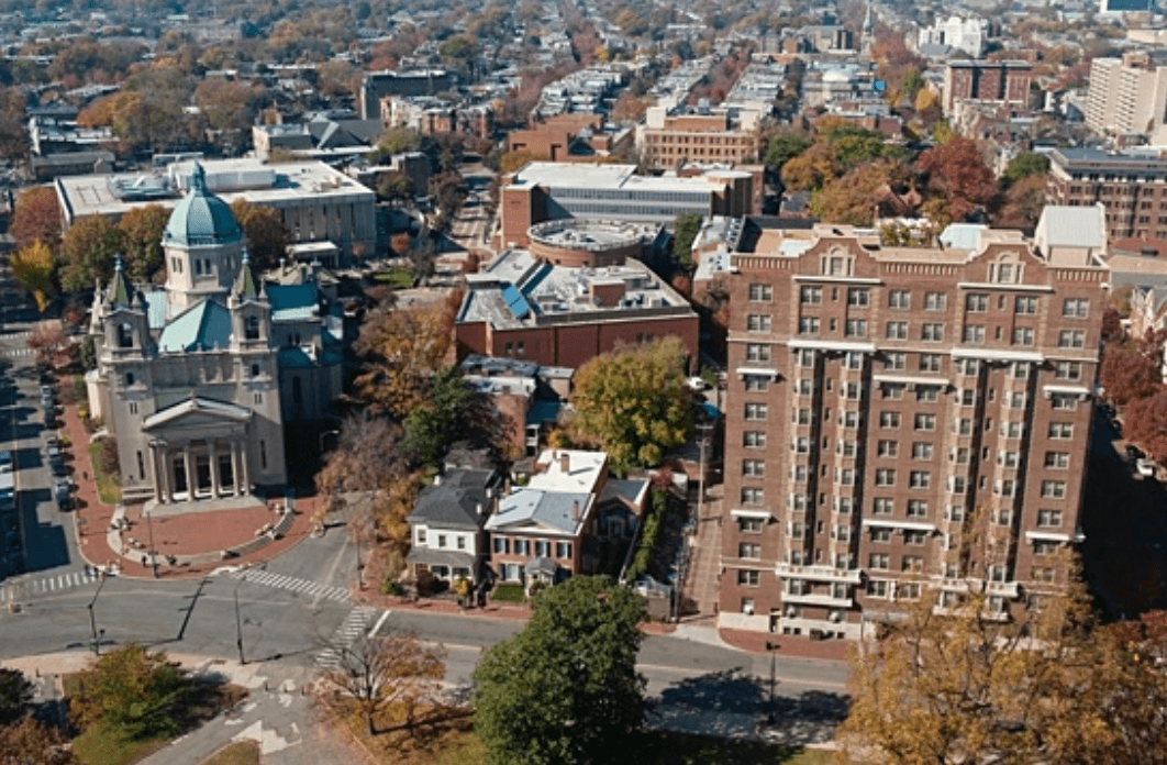 6 On-Campus Jobs for VCU Students