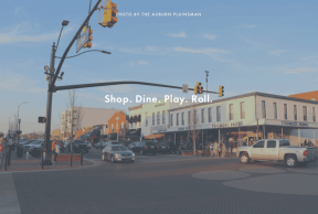 5 Places To Go Out at Auburn University