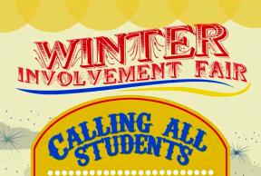Five Reasons to Attend the Winter Involvement Fair at UCI