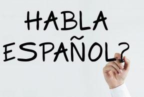 5 Upper Division Spanish Classes at SDSU