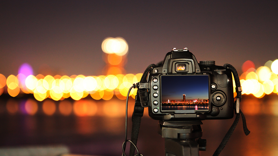Ts night photography