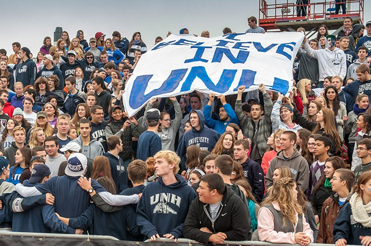 10 Gifs That Describe What It's Like to Be A UNH Student