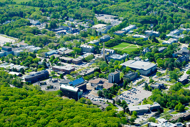 Uri campus uri photo